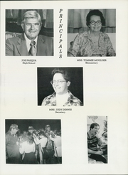Page 17, 1977 Edition, St Jo High School - Panther Trails Yearbook (St Jo, TX) online yearbook collection