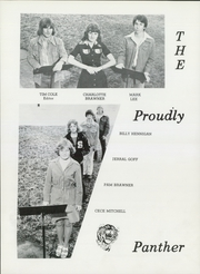 Page 8, 1977 Edition, St Jo High School - Panther Trails Yearbook (St Jo, TX) online yearbook collection