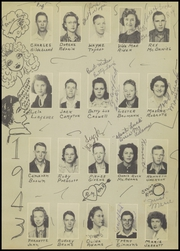 Page 15, 1943 Edition, Loraine High School - Lorainian Yearbook (Loraine, TX) online yearbook collection