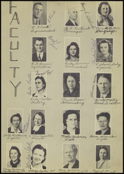Page 9, 1943 Edition, Loraine High School - Lorainian Yearbook (Loraine, TX) online yearbook collection