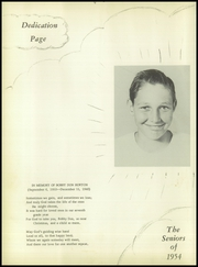 Page 6, 1954 Edition, Loraine High School - Lorainian Yearbook (Loraine, TX) online yearbook collection