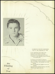 Page 7, 1954 Edition, Loraine High School - Lorainian Yearbook (Loraine, TX) online yearbook collection