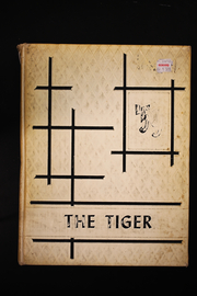 Page 1, 1959 Edition, San Isidro High School - Tiger Yearbook (San Isidro, TX) online yearbook collection