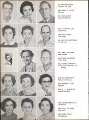 Page 12, 1959 Edition, San Isidro High School - Tiger Yearbook (San Isidro, TX) online yearbook collection