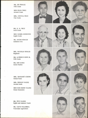 Page 13, 1959 Edition, San Isidro High School - Tiger Yearbook (San Isidro, TX) online yearbook collection