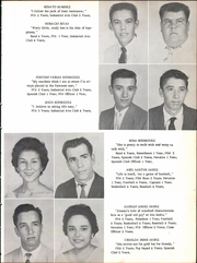Page 17, 1959 Edition, San Isidro High School - Tiger Yearbook (San Isidro, TX) online yearbook collection
