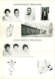 Page 12, 1970 Edition, Scott High School - Bulldog Yearbook (Tyler, TX) online yearbook collection
