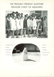 Page 13, 1970 Edition, Scott High School - Bulldog Yearbook (Tyler, TX) online yearbook collection