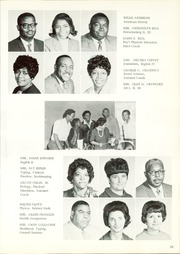 Page 15, 1970 Edition, Scott High School - Bulldog Yearbook (Tyler, TX) online yearbook collection