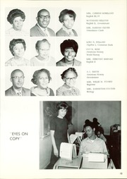 Page 17, 1970 Edition, Scott High School - Bulldog Yearbook (Tyler, TX) online yearbook collection