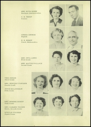 Page 16, 1951 Edition, Trinidad High School - Trojan Yearbook (Trinidad, TX) online yearbook collection