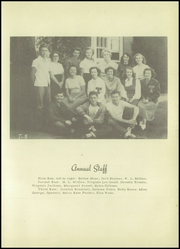 Page 9, 1951 Edition, Trinidad High School - Trojan Yearbook (Trinidad, TX) online yearbook collection