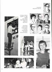 Page 16, 1975 Edition, Wilson High School - Corral Yearbook (Wilson, TX) online yearbook collection
