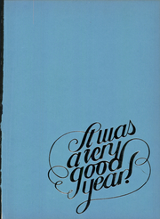 Page 3, 1975 Edition, Wilson High School - Corral Yearbook (Wilson, TX) online yearbook collection