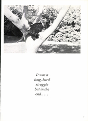 Page 7, 1975 Edition, Wilson High School - Corral Yearbook (Wilson, TX) online yearbook collection