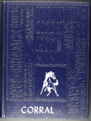 1977 Edition, Wilson High School - Corral Yearbook (Wilson, TX)