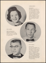 Page 10, 1959 Edition, Bryson High School - Roundup Yearbook (Bryson, TX) online yearbook collection