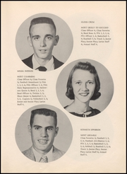 Page 11, 1959 Edition, Bryson High School - Roundup Yearbook (Bryson, TX) online yearbook collection