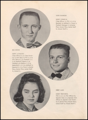 Page 12, 1959 Edition, Bryson High School - Roundup Yearbook (Bryson, TX) online yearbook collection