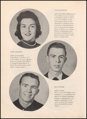 Page 14, 1959 Edition, Bryson High School - Roundup Yearbook (Bryson, TX) online yearbook collection