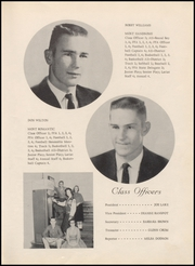 Page 15, 1959 Edition, Bryson High School - Roundup Yearbook (Bryson, TX) online yearbook collection