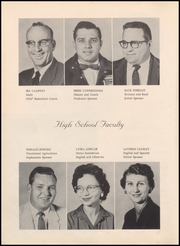 Page 8, 1959 Edition, Bryson High School - Roundup Yearbook (Bryson, TX) online yearbook collection