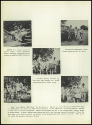 Page 10, 1954 Edition, Silverton High School - Owlet Yearbook (Silverton, TX) online yearbook collection