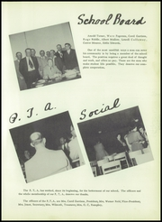 Page 9, 1954 Edition, Silverton High School - Owlet Yearbook (Silverton, TX) online yearbook collection