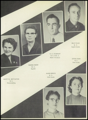 Page 13, 1955 Edition, Silverton High School - Owlet Yearbook (Silverton, TX) online yearbook collection