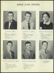 Page 16, 1955 Edition, Silverton High School - Owlet Yearbook (Silverton, TX) online yearbook collection