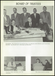 Page 10, 1958 Edition, Silverton High School - Owlet Yearbook (Silverton, TX) online yearbook collection