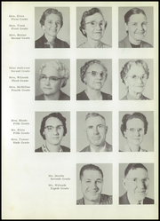 Page 13, 1958 Edition, Silverton High School - Owlet Yearbook (Silverton, TX) online yearbook collection