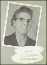 Page 7, 1958 Edition, Silverton High School - Owlet Yearbook (Silverton, TX) online yearbook collection