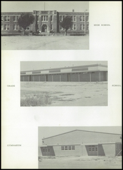 Page 8, 1958 Edition, Silverton High School - Owlet Yearbook (Silverton, TX) online yearbook collection