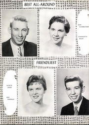 Page 10, 1957 Edition, Kyle High School - Panther Yearbook (Kyle, TX) online yearbook collection