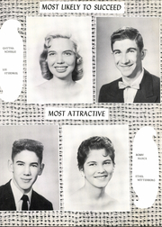Page 11, 1957 Edition, Kyle High School - Panther Yearbook (Kyle, TX) online yearbook collection