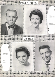 Page 12, 1957 Edition, Kyle High School - Panther Yearbook (Kyle, TX) online yearbook collection