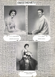 Page 13, 1957 Edition, Kyle High School - Panther Yearbook (Kyle, TX) online yearbook collection