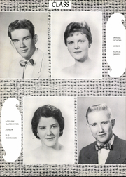 Page 14, 1957 Edition, Kyle High School - Panther Yearbook (Kyle, TX) online yearbook collection