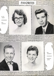 Page 15, 1957 Edition, Kyle High School - Panther Yearbook (Kyle, TX) online yearbook collection