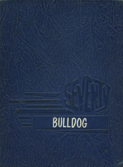 1942 Edition, Cumby High School - Trojan Yearbook (Cumby, TX)
