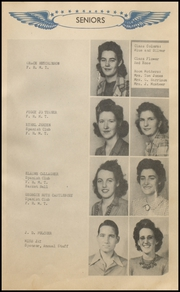 Page 17, 1944 Edition, Jayton High School - Jaybird Yearbook (Jayton, TX) online yearbook collection