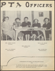 Page 15, 1951 Edition, Jayton High School - Jaybird Yearbook (Jayton, TX) online yearbook collection