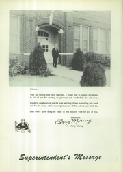 Page 10, 1954 Edition, Smyer High School - Bobcat Yearbook (Smyer, TX) online yearbook collection