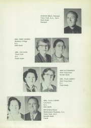 Page 13, 1954 Edition, Smyer High School - Bobcat Yearbook (Smyer, TX) online yearbook collection