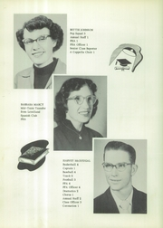 Page 16, 1954 Edition, Smyer High School - Bobcat Yearbook (Smyer, TX) online yearbook collection