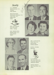 Page 15, 1955 Edition, Smyer High School - Bobcat Yearbook (Smyer, TX) online yearbook collection
