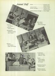 Page 6, 1955 Edition, Smyer High School - Bobcat Yearbook (Smyer, TX) online yearbook collection
