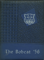 Page 1, 1956 Edition, Smyer High School - Bobcat Yearbook (Smyer, TX) online yearbook collection