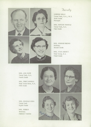 Page 13, 1956 Edition, Smyer High School - Bobcat Yearbook (Smyer, TX) online yearbook collection